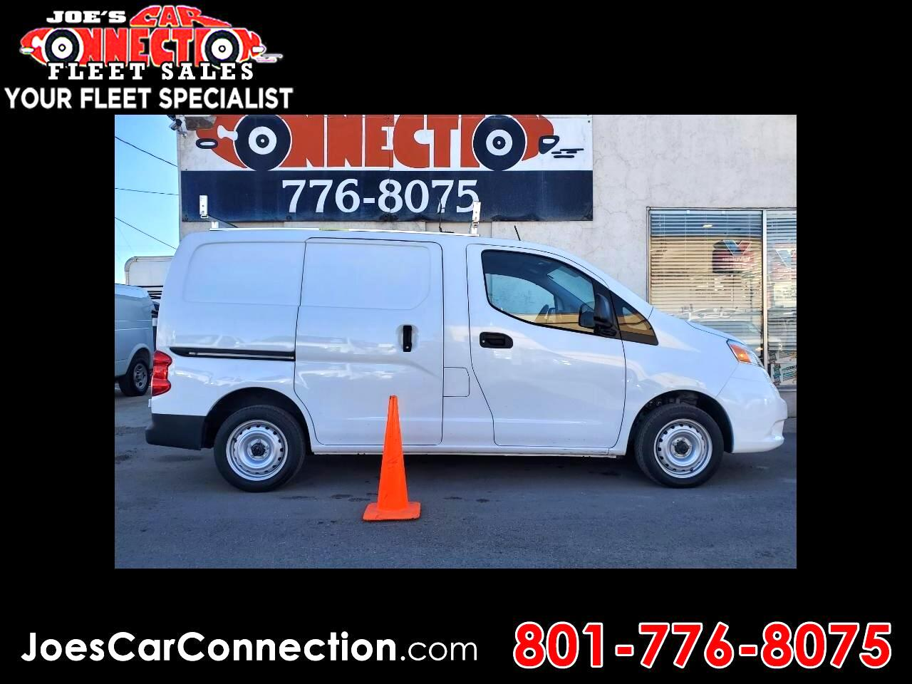 Nissan NV200 Compact Cargo I4 S 2020