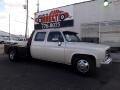 1989 Chevrolet C/K 3500 Crew Cab 2WD
