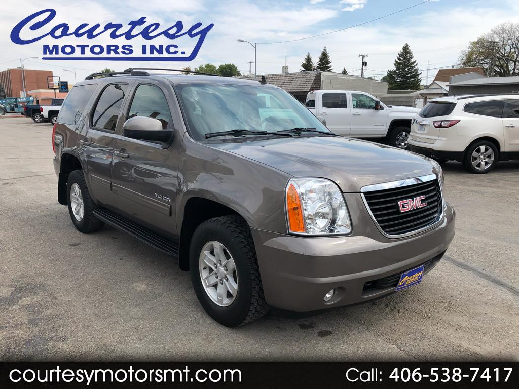 Used Cars For Sale Lewistown Mt 59457 Courtesy Motors Inc 2012 Gmc Yukon Fuel Filter Slt1 4wd