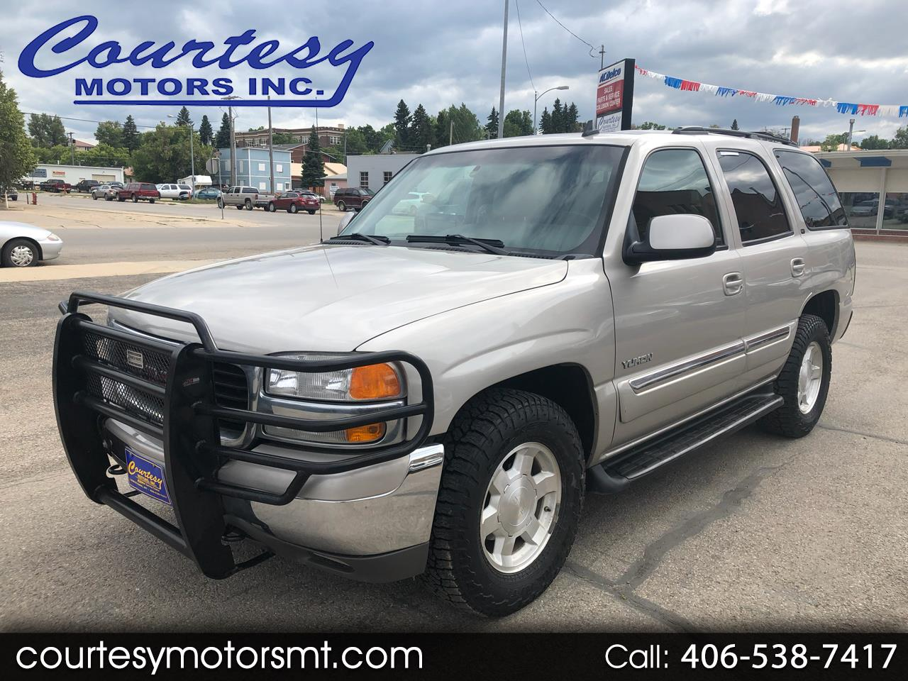 Used Cars for Sale Lewistown MT 59457 Courtesy Motors Inc