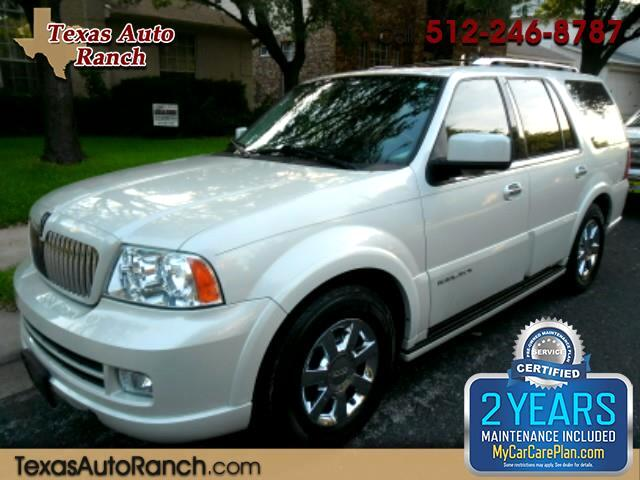2006 Lincoln Navigator 2WD Ultimate