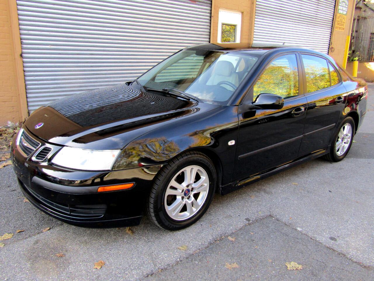 2006 Saab 9-3 4dr Sport Sdn