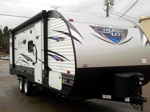 2018 Salem Cruise Lite 233RBXL