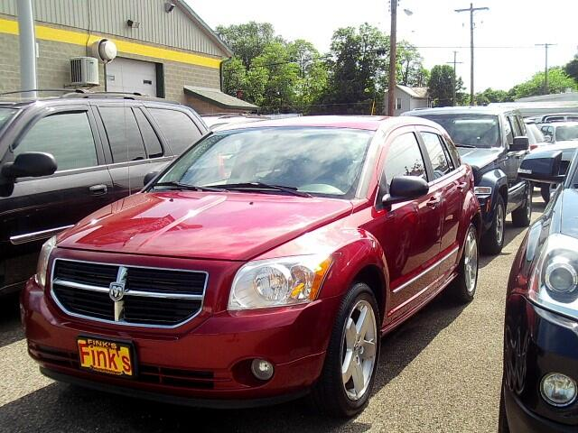 2007 Dodge Caliber R/T FWD