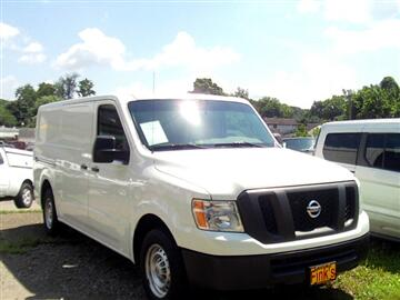 2015 Nissan NV Cargo