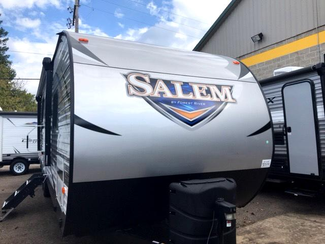 2019 Forest River Salem 27RKSS