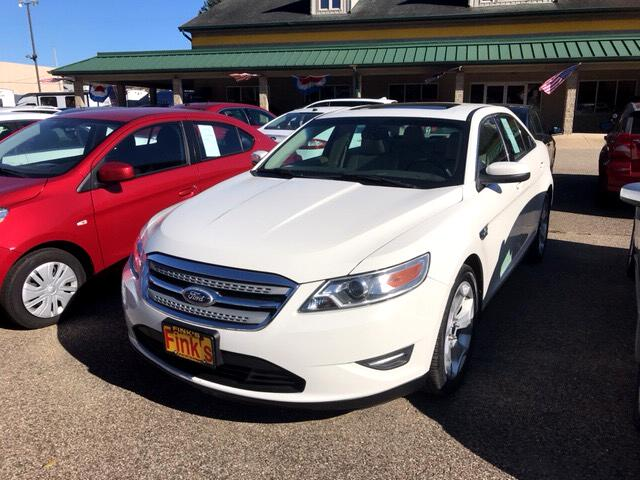 2011 Ford Taurus SEL FWD