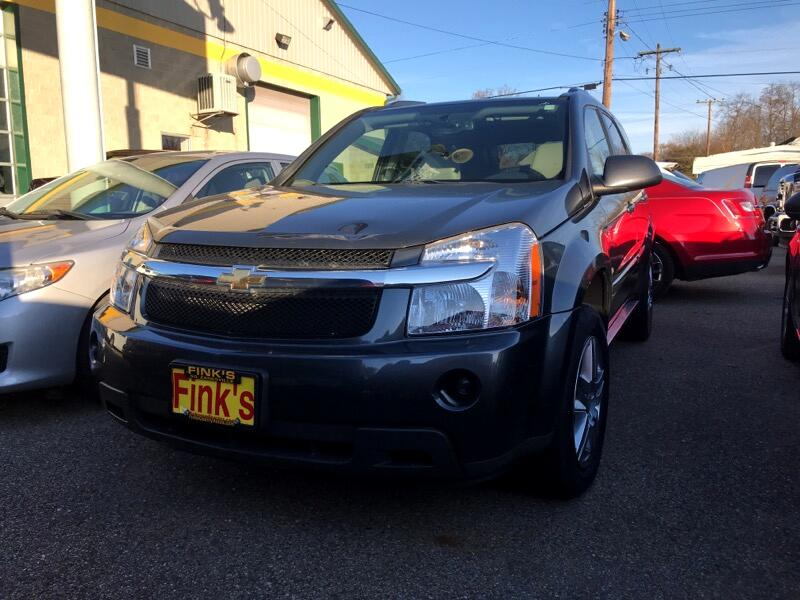 2009 Chevrolet Equinox LT2 2WD