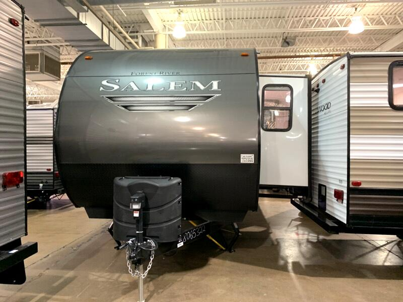 2019 Forest River Salem 33TS