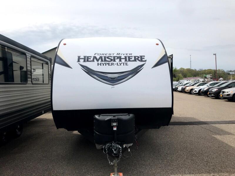 2019 Salem Hemisphere 22BH Hyerlyte