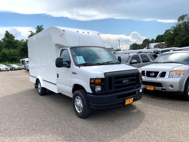 2017 Ford Econoline E-350 Super Duty