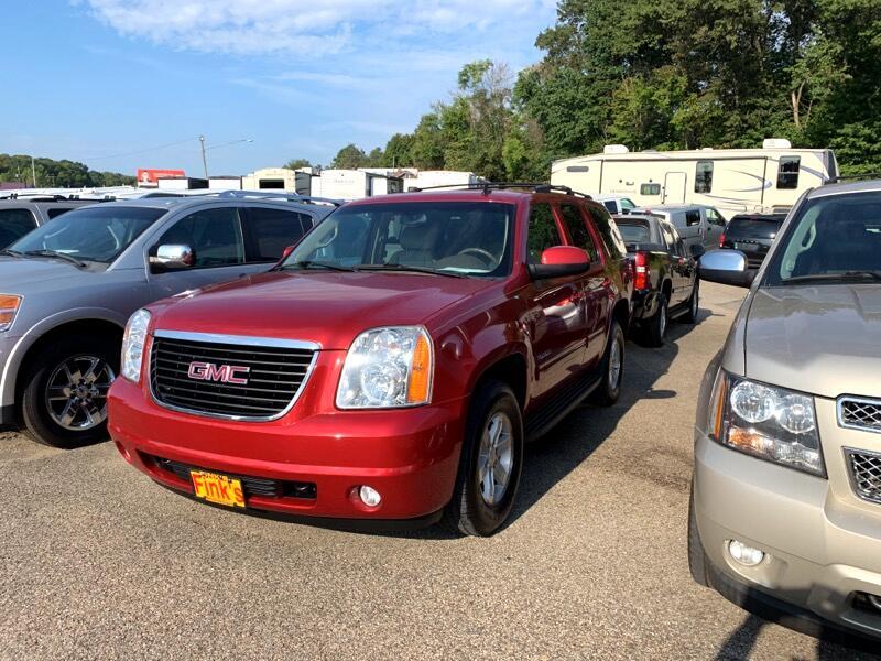2012 GMC Yukon SLE1 2WD