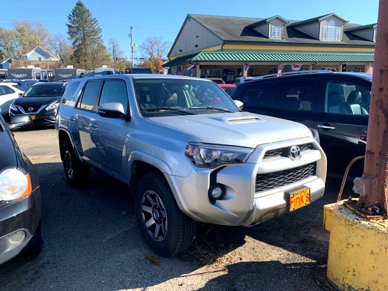 Toyota 4Runner TRD PRO 4WD 2019