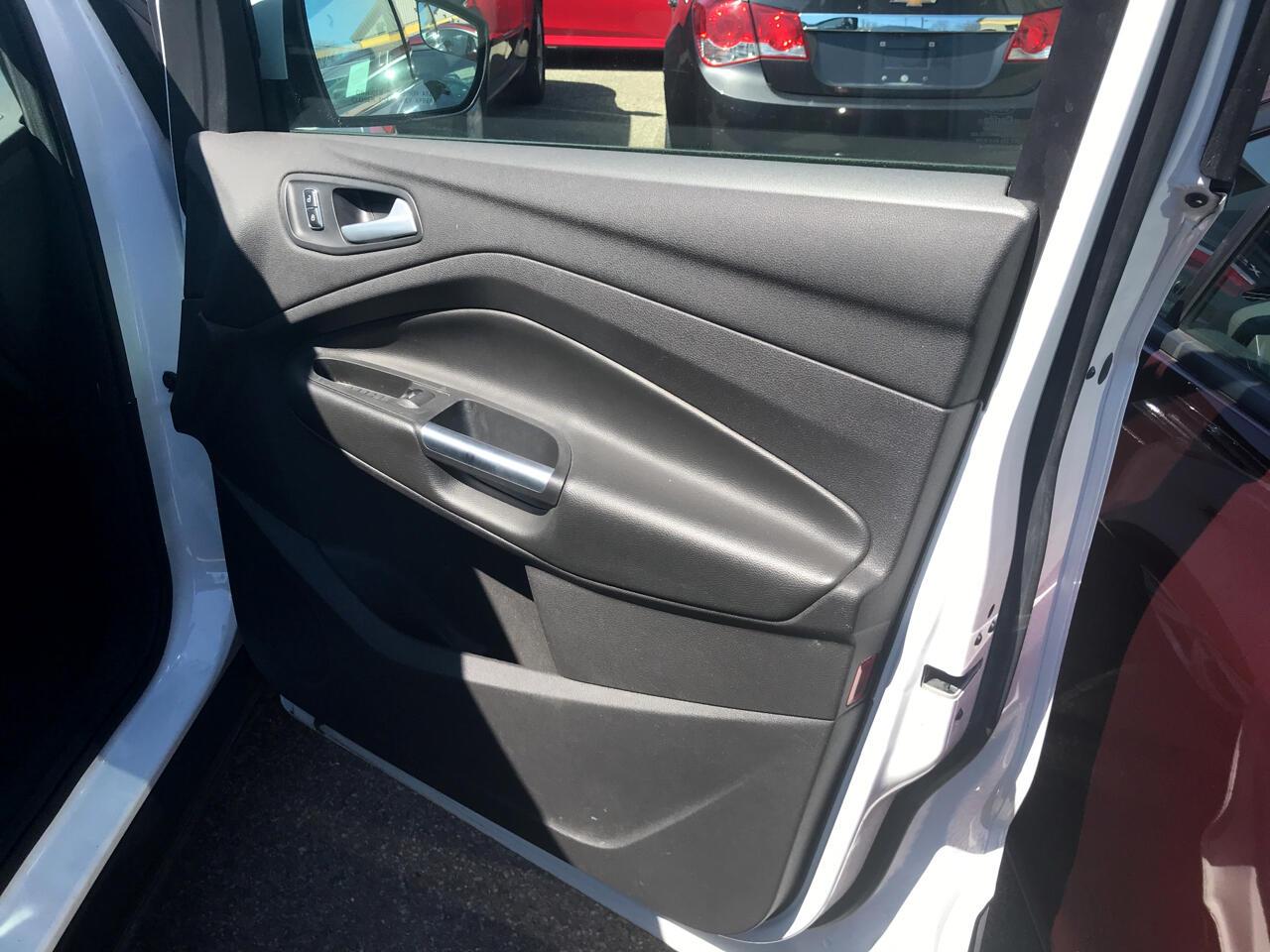 Ford Escape 4WD 4dr SE 2015
