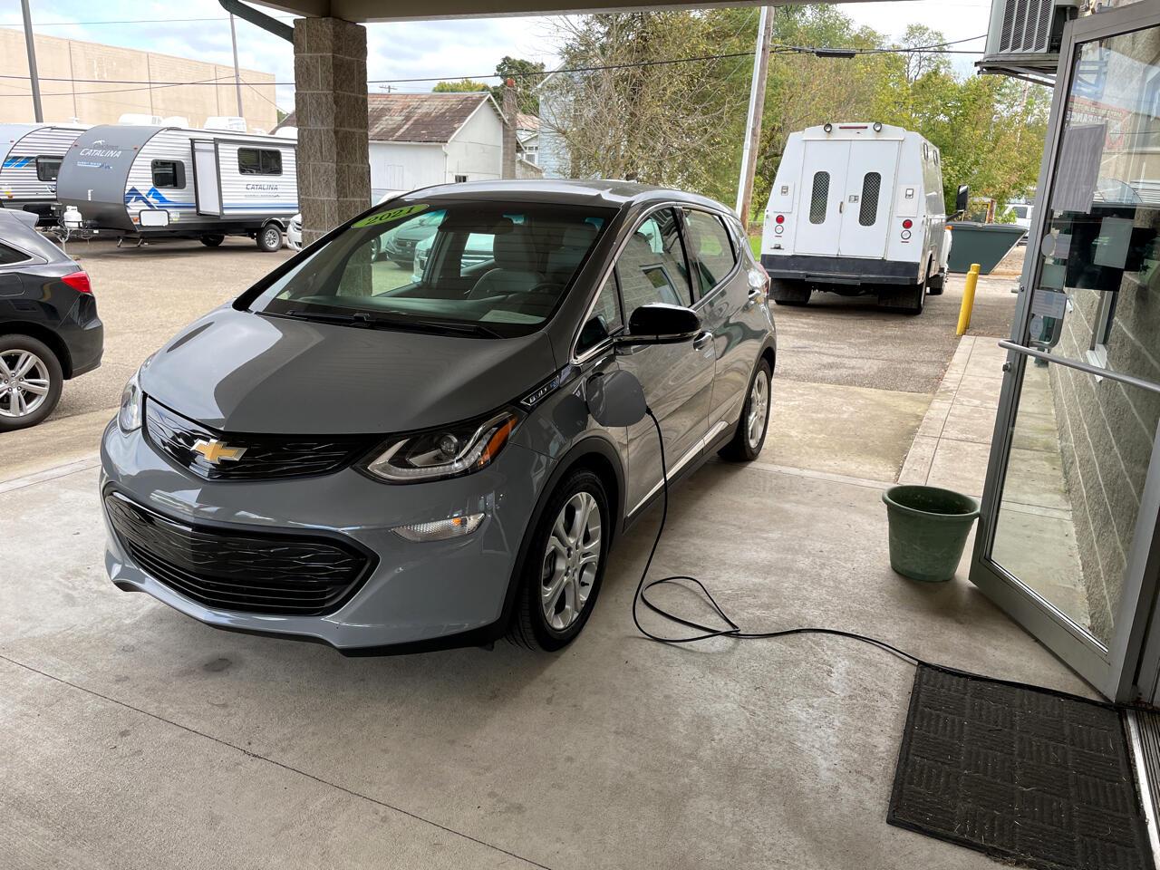 Chevrolet Bolt EV 5dr Wgn LT 2021