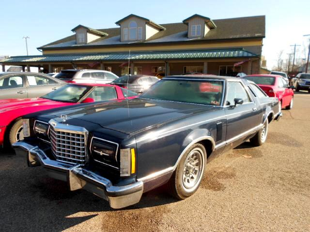 1978 Ford Thunderbird 2-Door Sedan