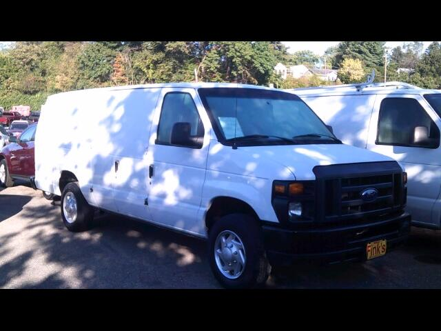 2013 Ford Econoline E-150 Extended