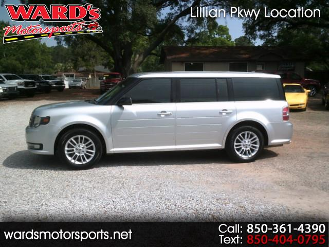 2014 Ford Flex SEL FWD