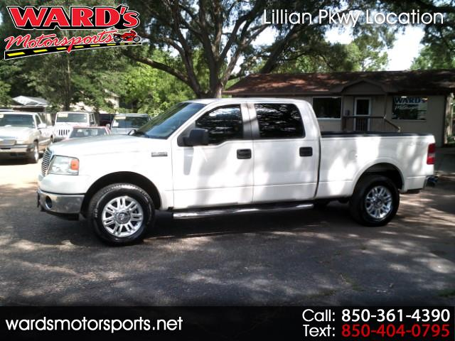 2007 Ford F-150 FX4 SuperCrew