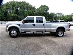 2008 Ford Super Duty F-450 DRW