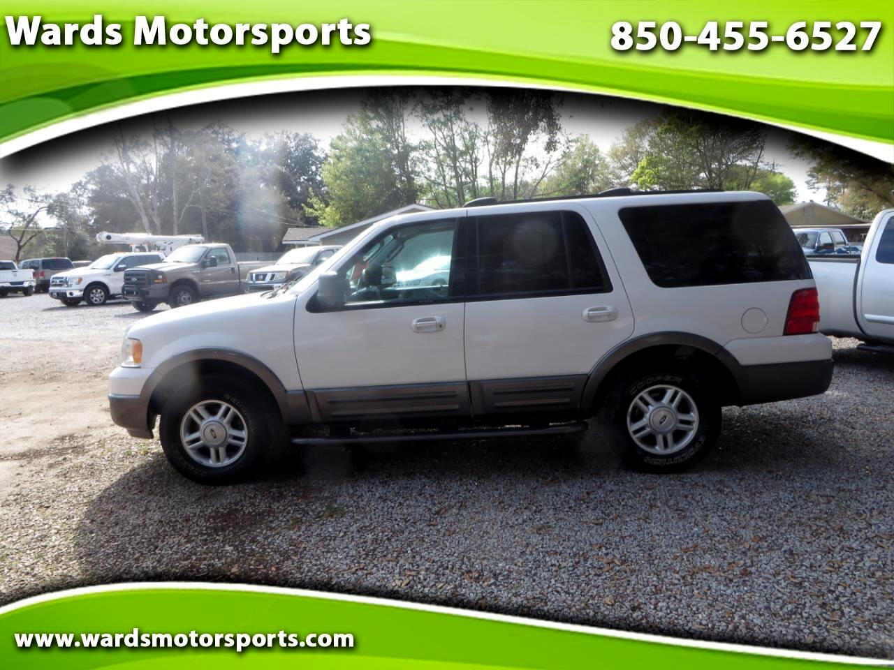 Ford Expedition 2WD 4dr XLT 2004