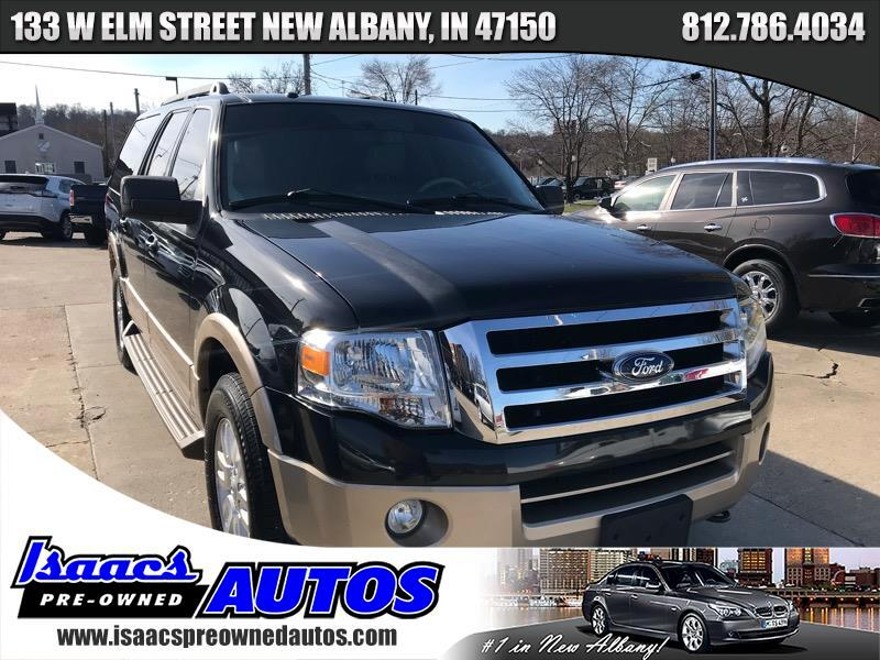 2013 Ford Expedition XLT EL 4WD