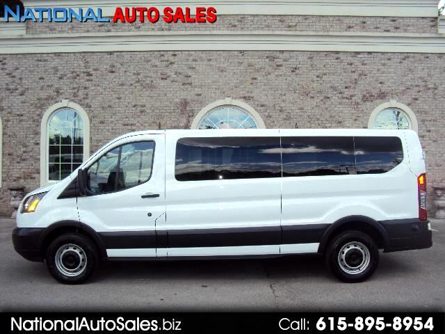 2015 Ford Transit 350 Wagon Low Roof XL w/Sliding Pass. 148-in. WB