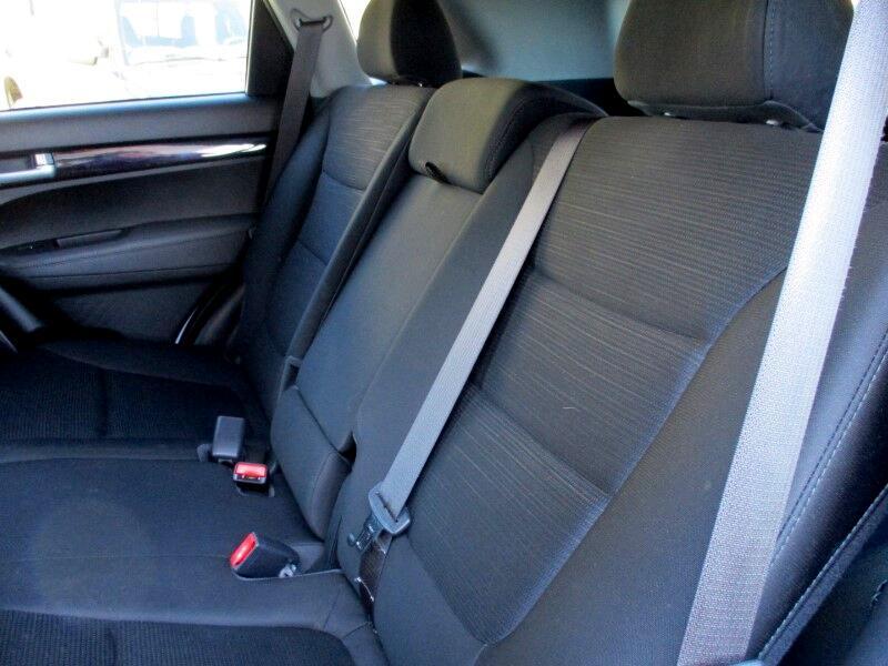 2015 Kia Sorento LX 2WD