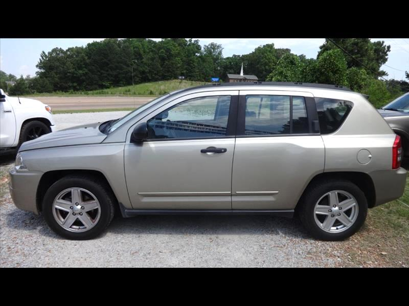 2009 Jeep Compass Sport FWD