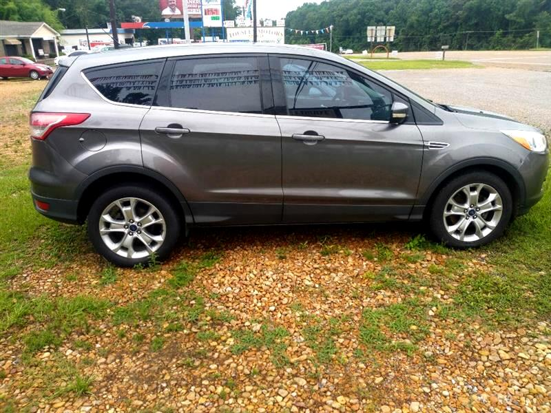 Ford Escape XLT FWD 2010