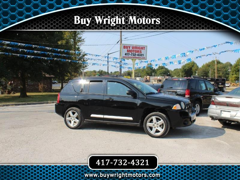 Jeep Compass Limited 2WD 2007
