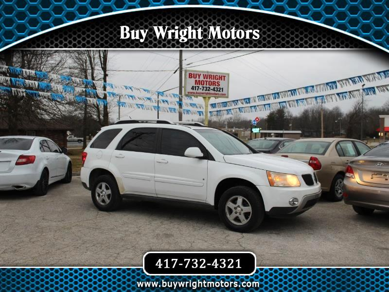 Pontiac Torrent FWD 2007