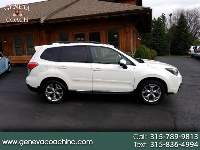 2017 Subaru Forester 2.5X Touring