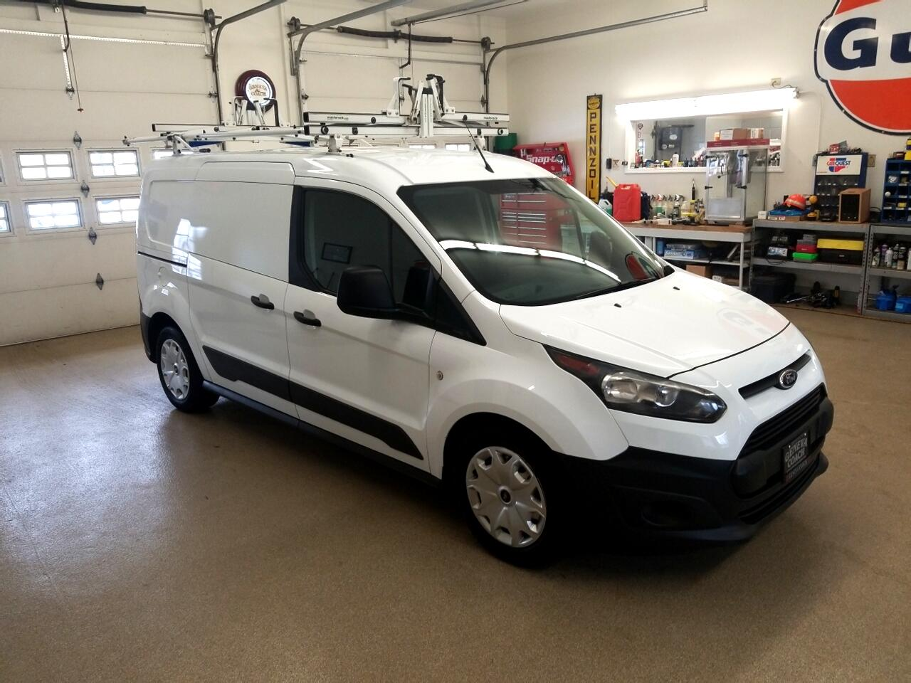 2014 Ford Transit Connect LWB XL