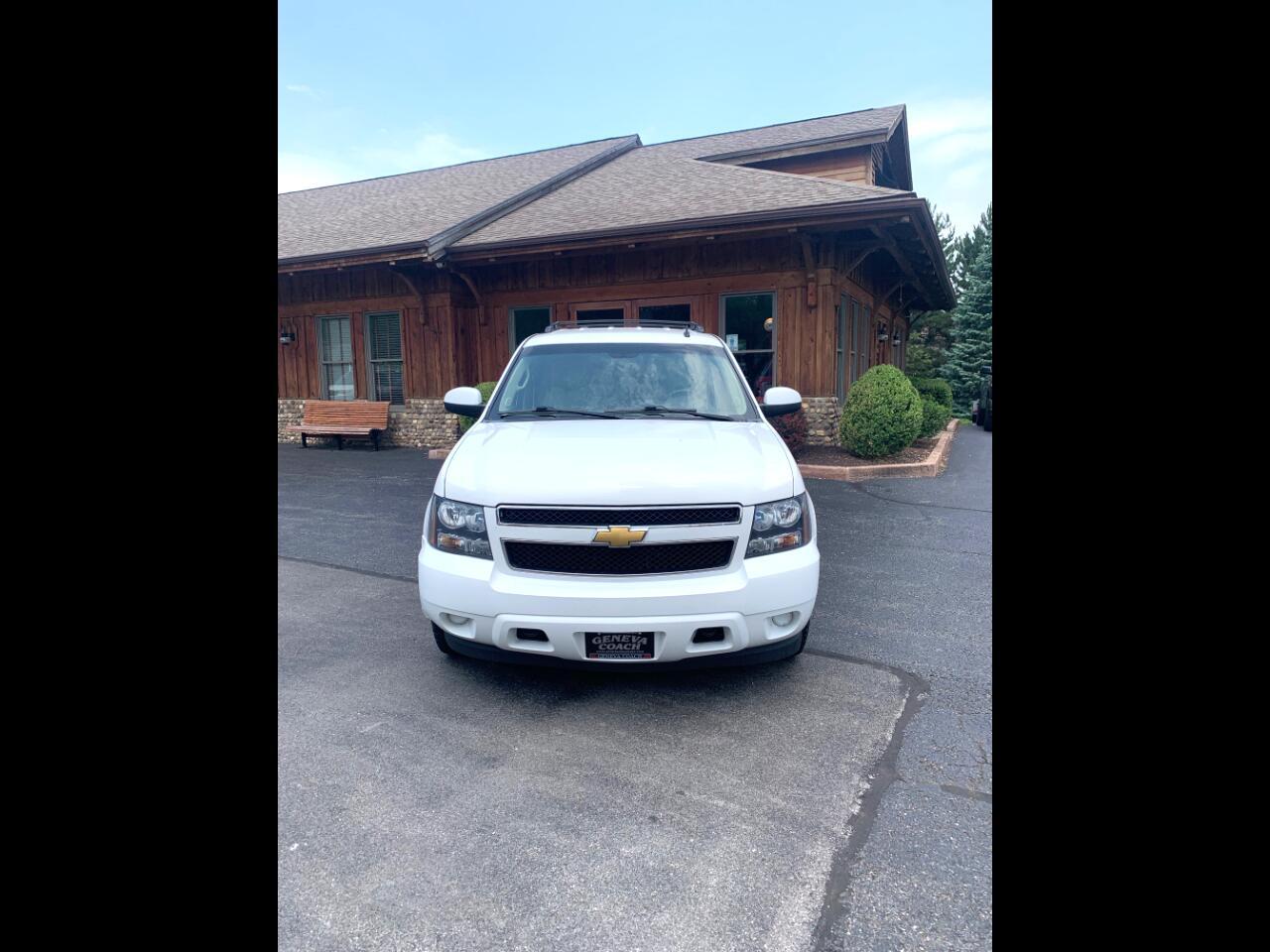 Chevrolet Tahoe 4dr 4WD LS 2014