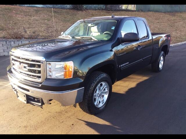 2009 GMC Sierra 1500 Ext. Cab 6.5-ft. Bed 4WD