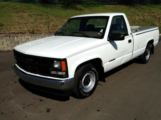 1995 Chevrolet C/K 2500. No Price Analysis