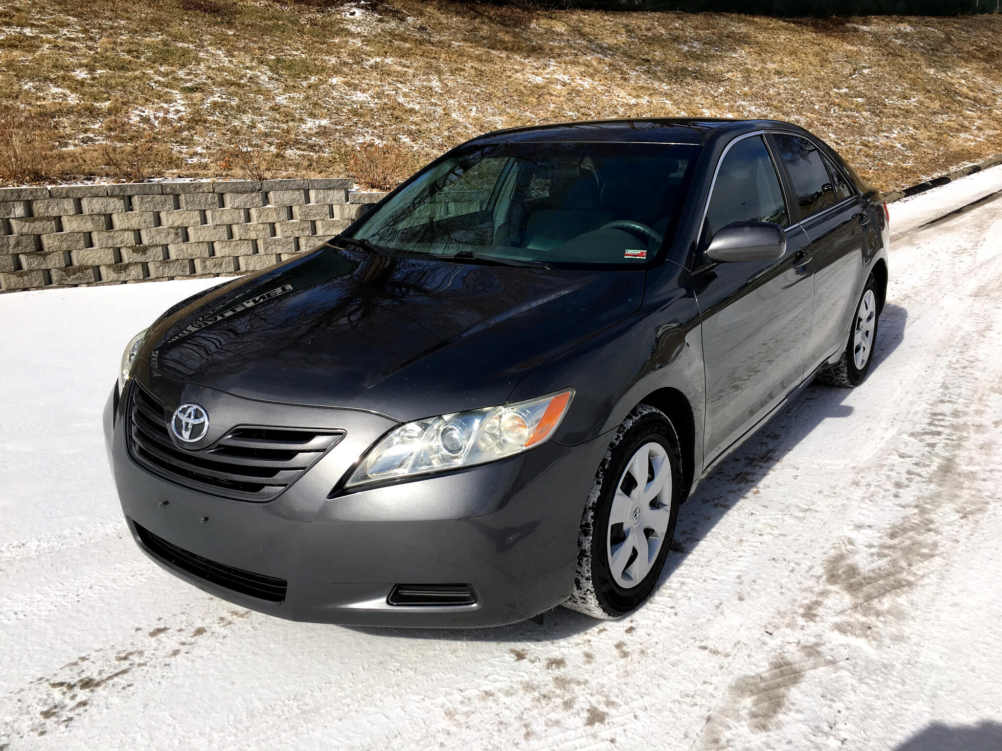 2009 Toyota Camry 4dr Sdn CE Auto