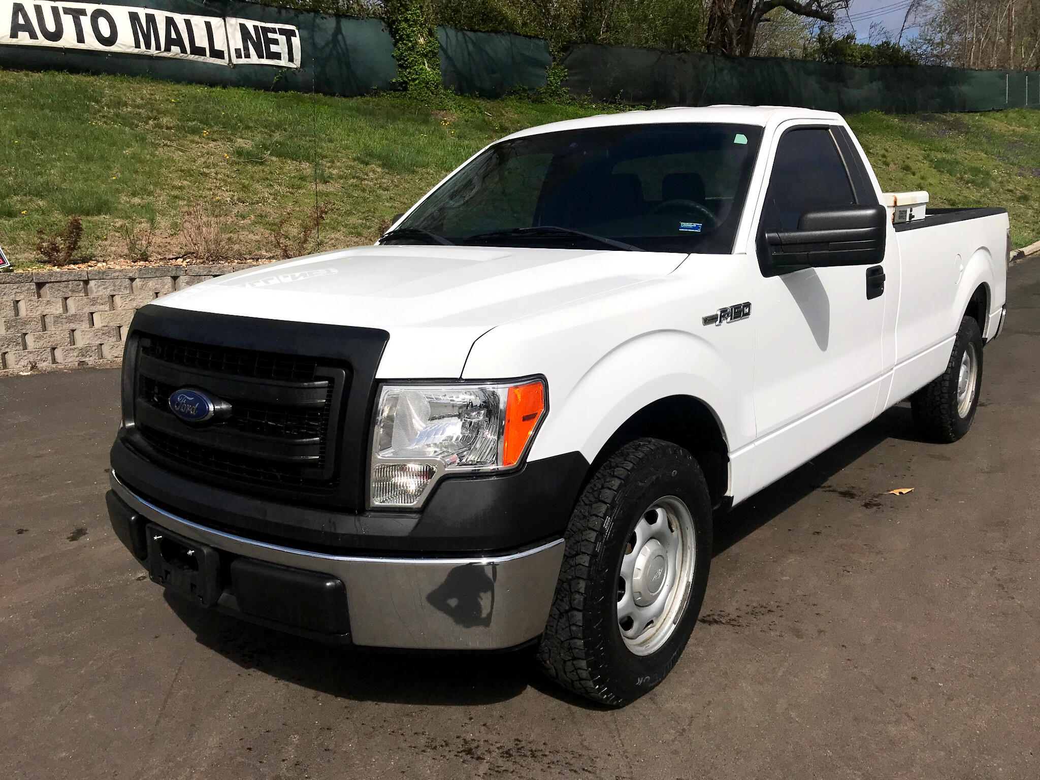 2014 Ford 150 XLT 6.5-ft. Bed 2WD