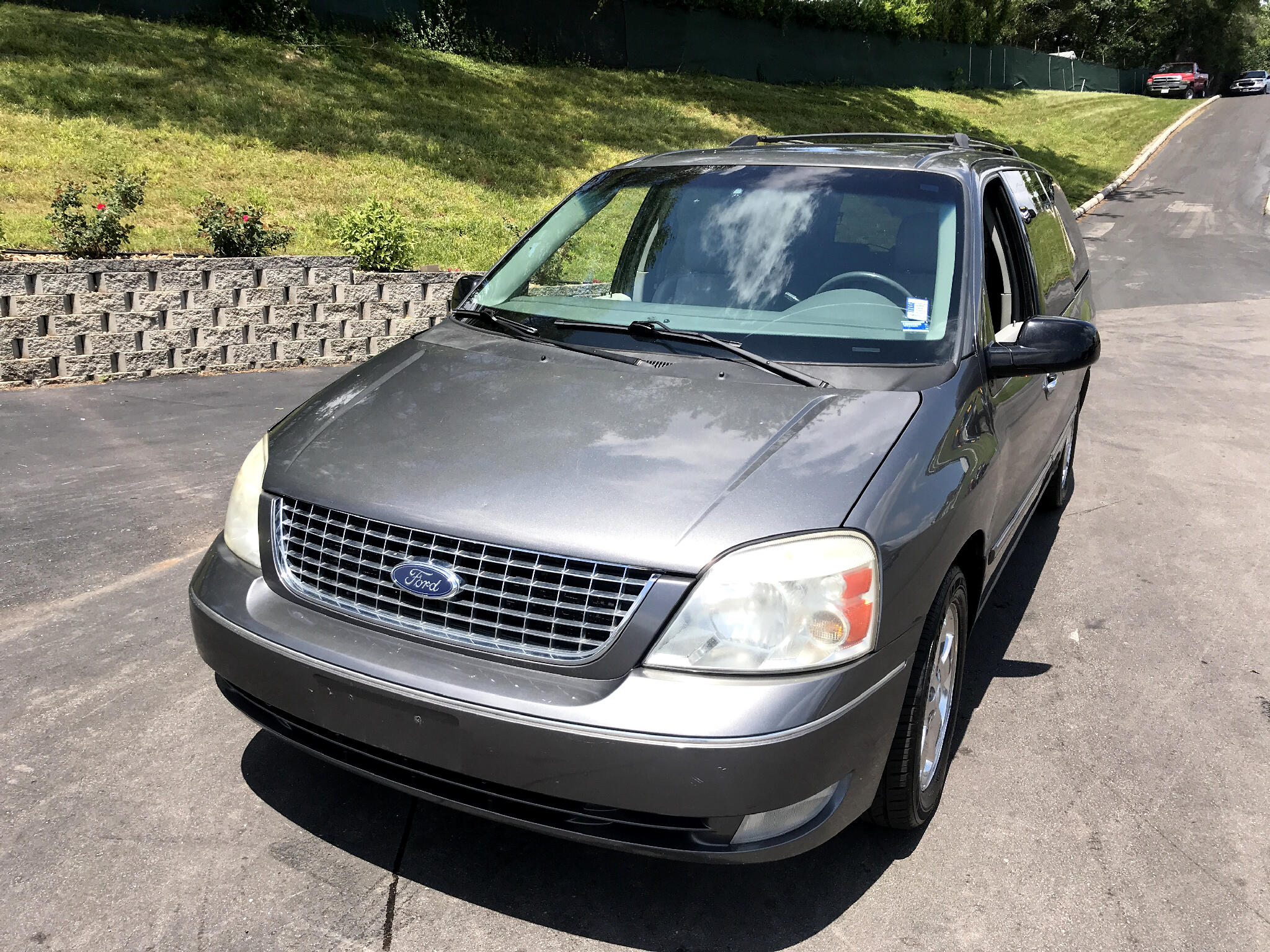 Ford Freestar Limited 2006