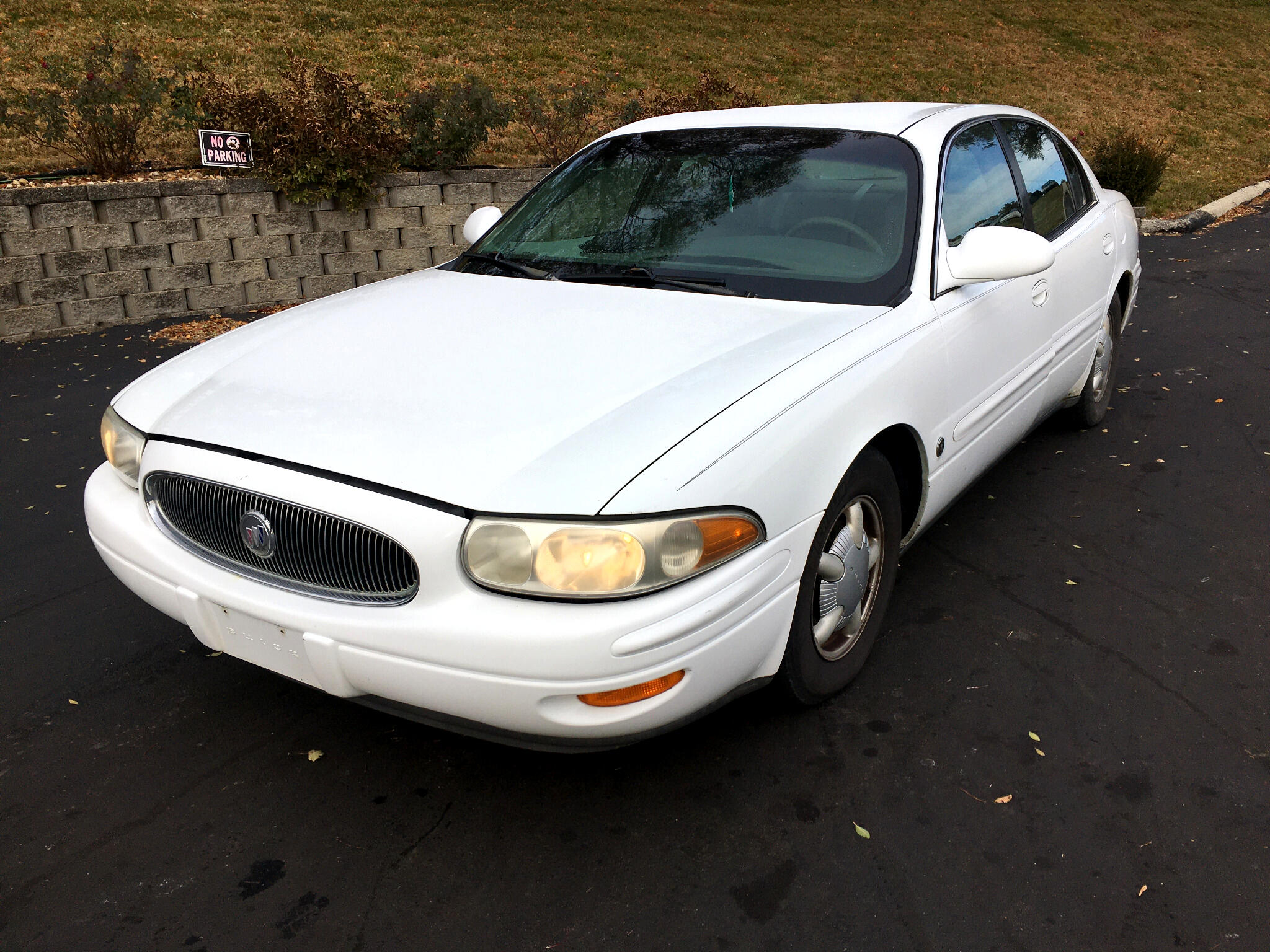 Buick LeSabre Limited 2000