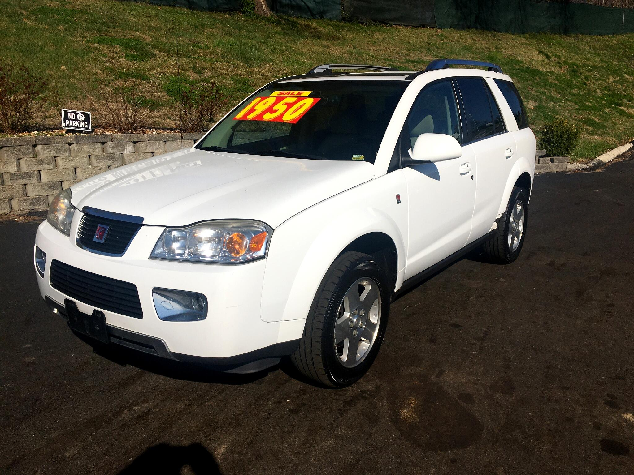 Saturn VUE AWD V6 2007