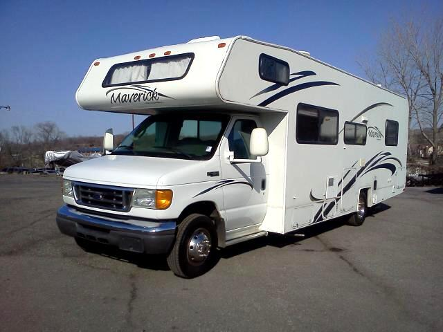 2006 Georgie Boy Maverick M 290 QBF
