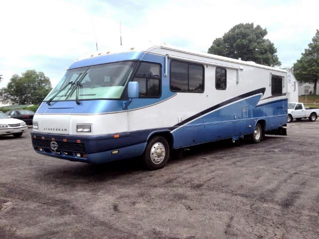 1999 Airstream Land Yacht 275 Widebody
