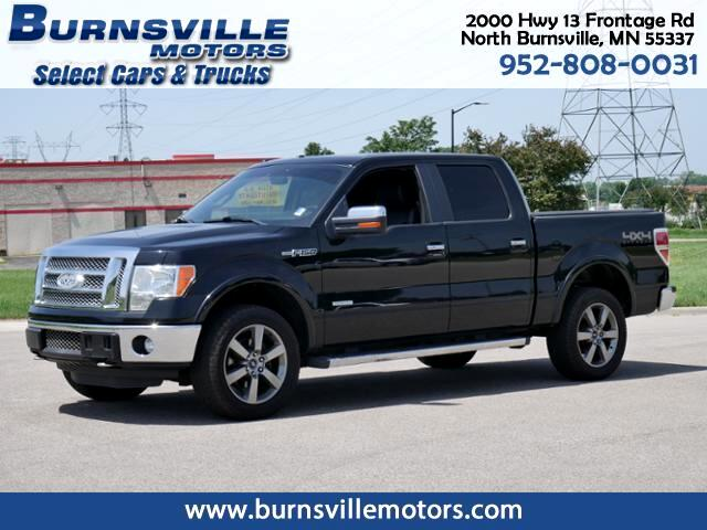 2011 Ford F-150 XLT 4WD