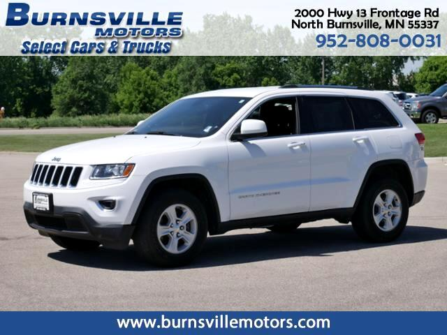 2015 Jeep Grand Cherokee Laredo 4WD