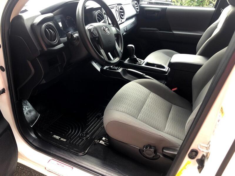2017 Toyota Tacoma SR Access Cab 2WD