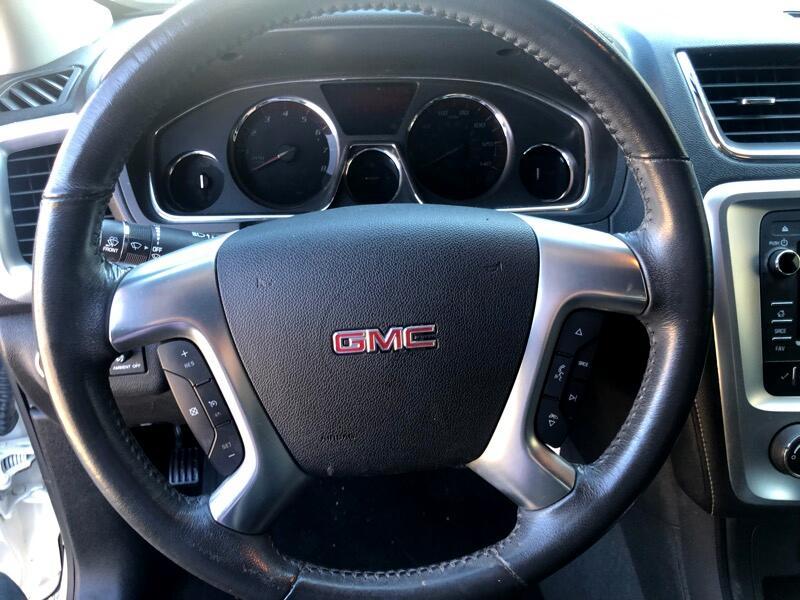 2013 GMC Acadia SLE-2 FWD
