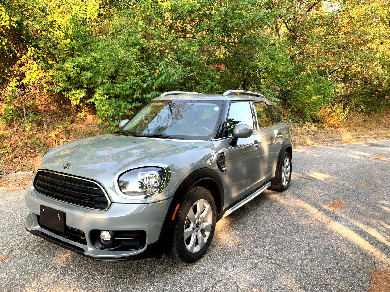MINI Countryman Cooper FWD 2019