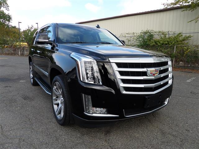 Used 2016 Cadillac Escalade for Sale in Teterboro, NJ 07608 Accredited Motorcars, Inc